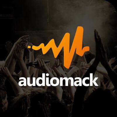 Audiomack 400x400