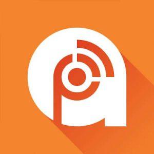 Podcast Addict 400x400