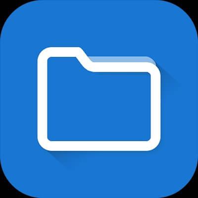 ES File Explorer 400x400