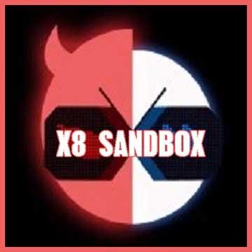 X8 Sandbox by Redmod.co