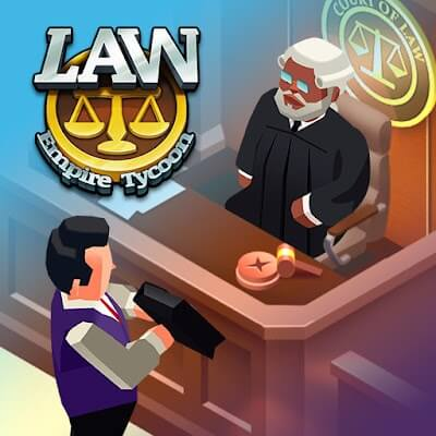 Law Empire Tycoon 400x400