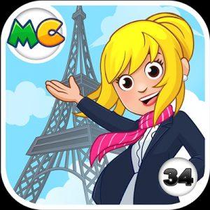 My City : Paris 400x400