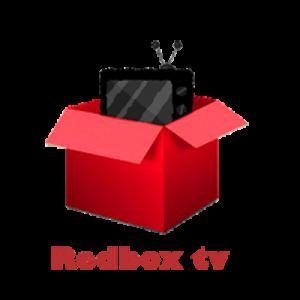 RedBox TV 400x400