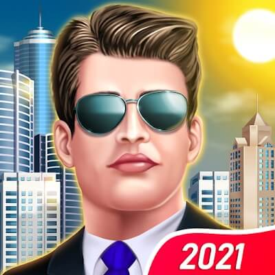 Tycoon Business Game 400x400